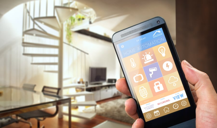 ADT Home Automation in Worcester