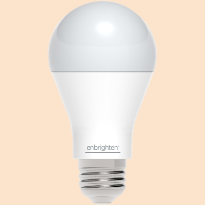 Worcester smart light bulb