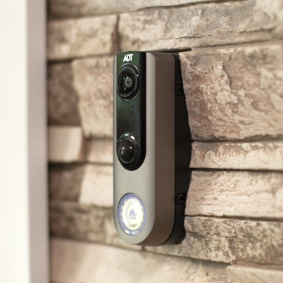 Worcester doorbell security camera