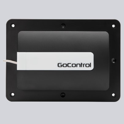 Worcester garage door controller