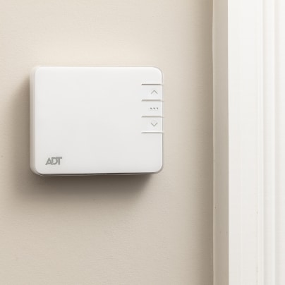Worcester smart thermostat adt